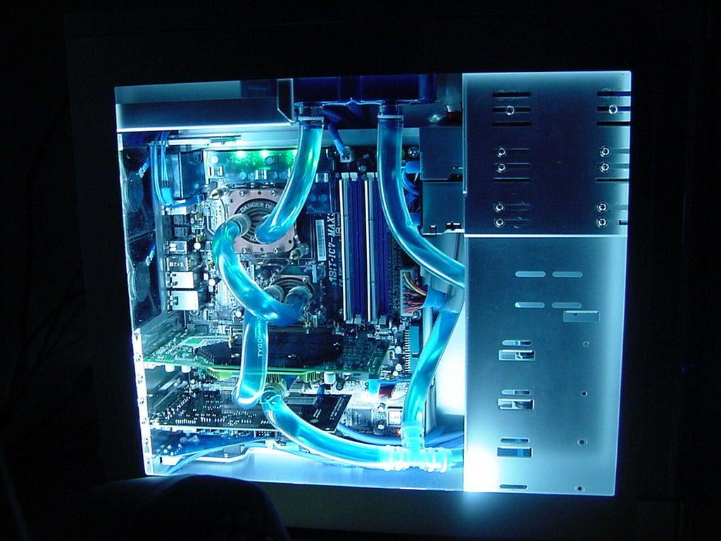 bluecomp